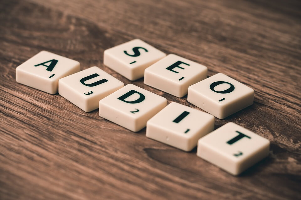 Check your website's SEO