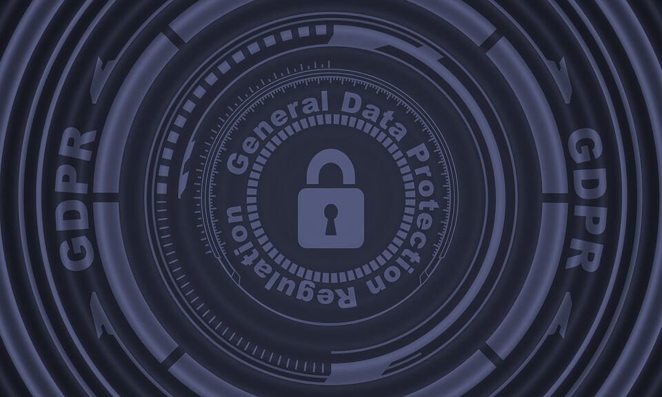 You may face serious consequences if you fail to comply with the GDPR.