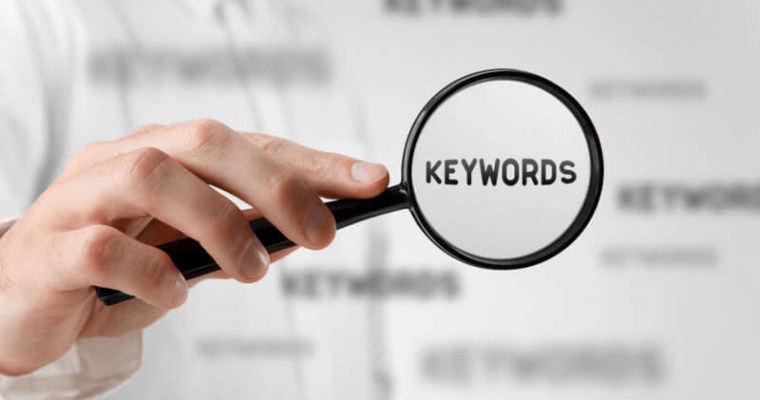 Learn what are keywords and why they are important