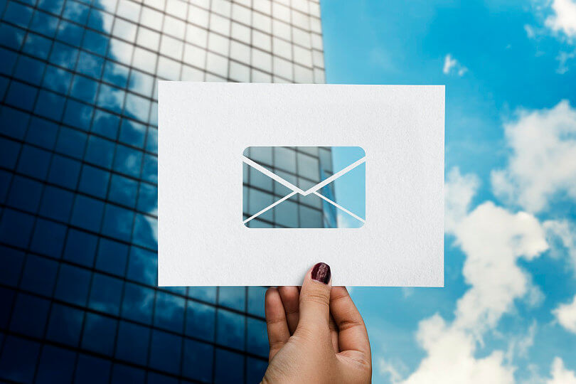 Find the best email hosting service for your business needs
