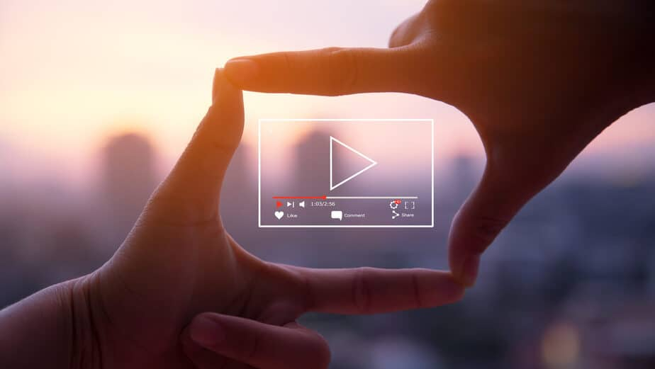 You can Capture More Attention with Images and Video