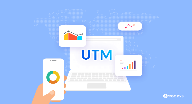 UTM codes can give you valuable insight into your website traffic.