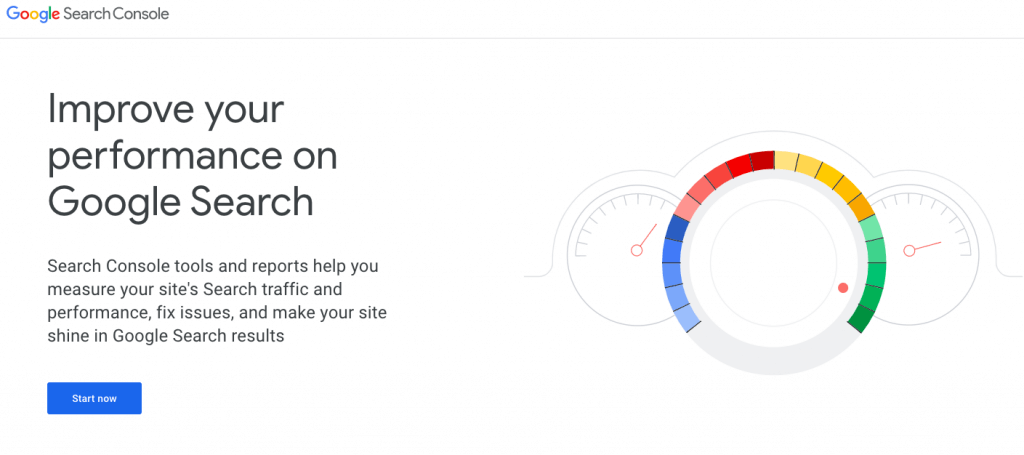 Complete guide for using Google Search Console