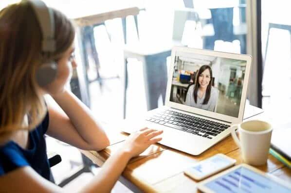Check these tips to optimize your remote work