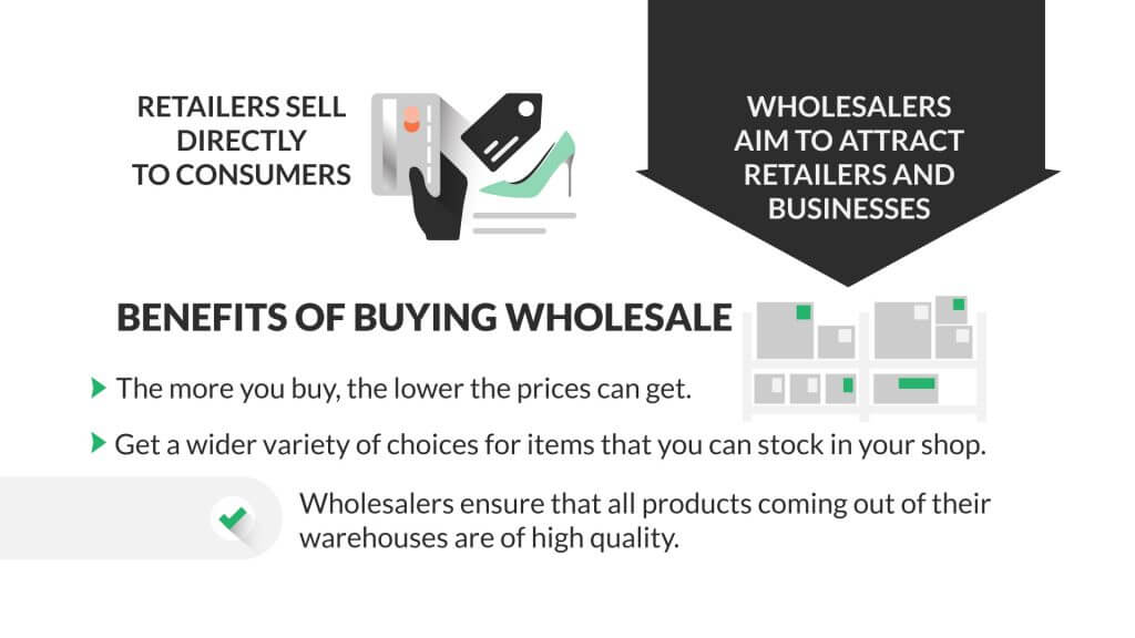 Tips to learn how to buy from wholesalers