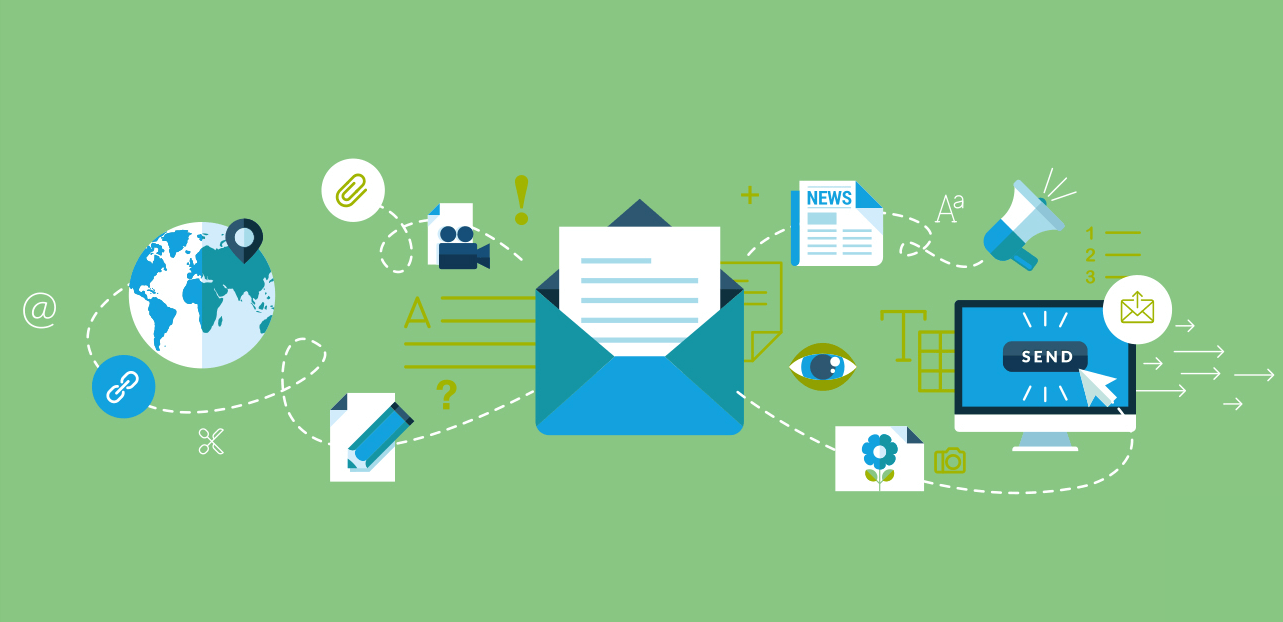 4 ways to run a successful email marketing campaign