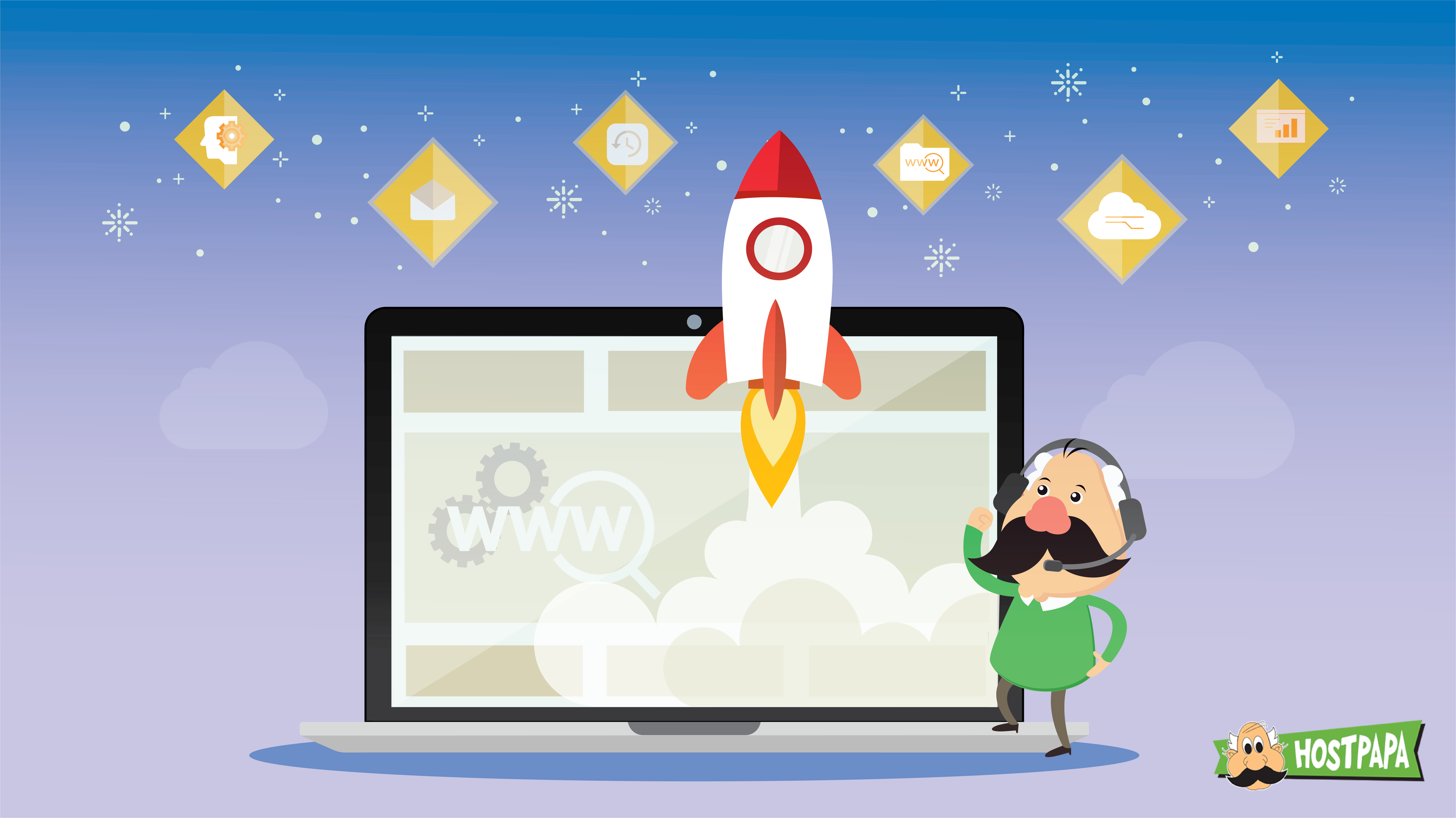 How to Launch Your Own Website Without Any Skills