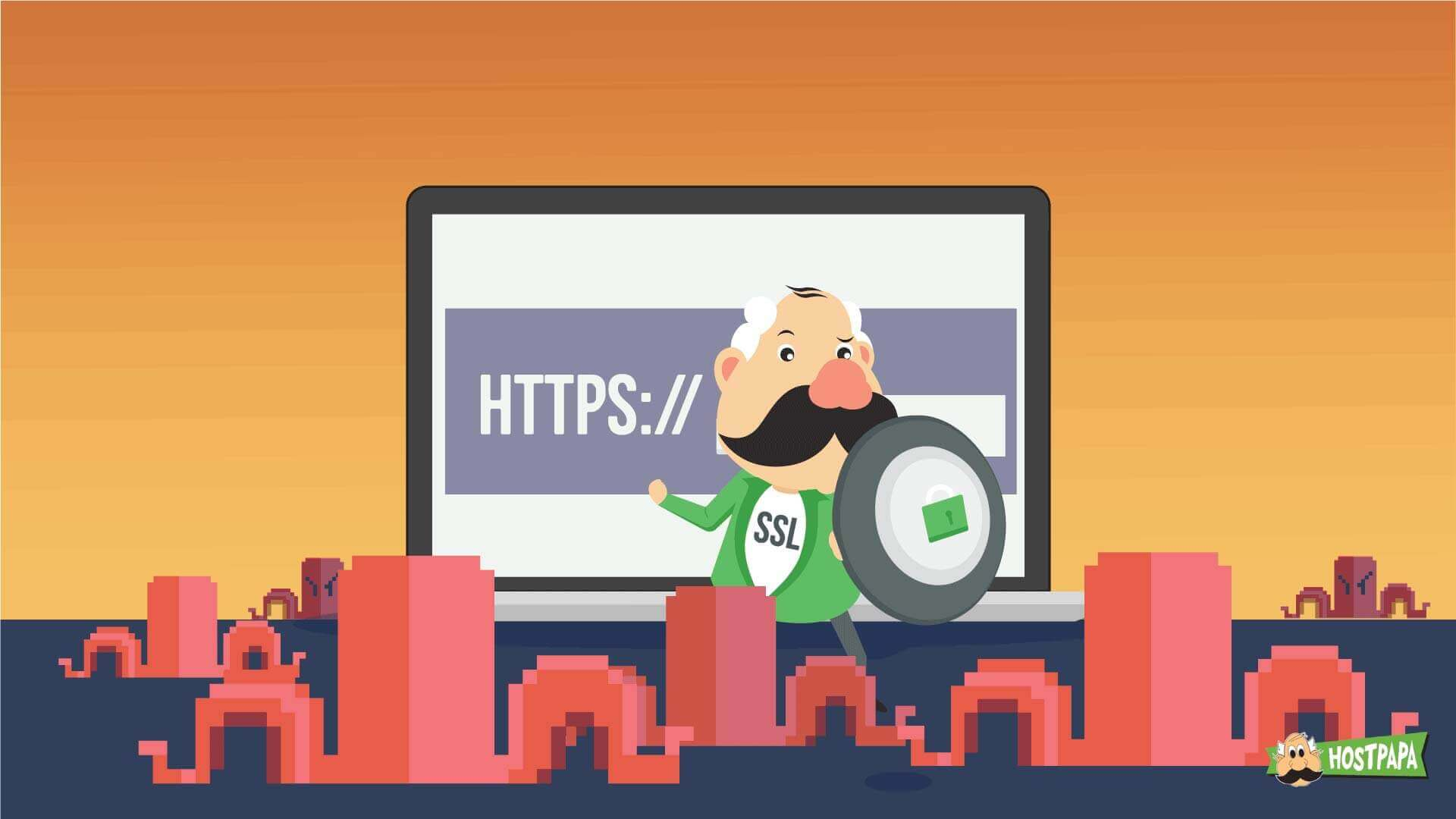 Why do you need SSL Certificates