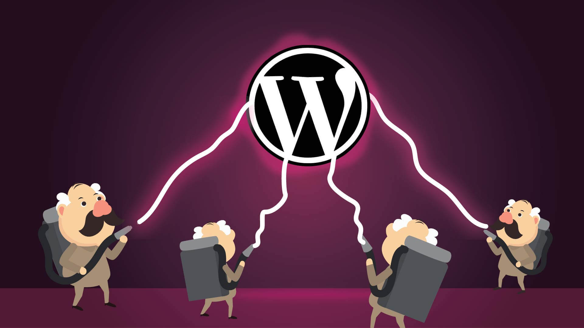 Was your WordPress site hacked? Don't panic and follow these