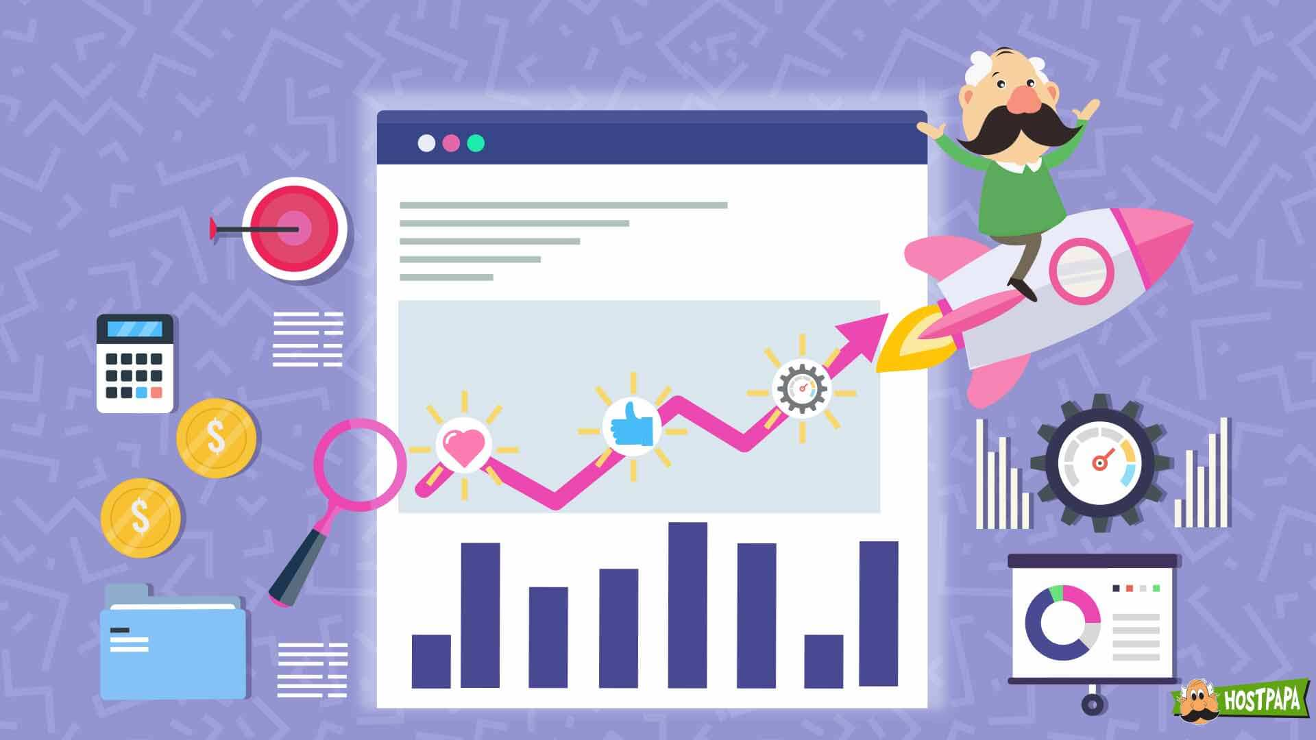 Five Web Design Tips to Improve Your Conversion Rate