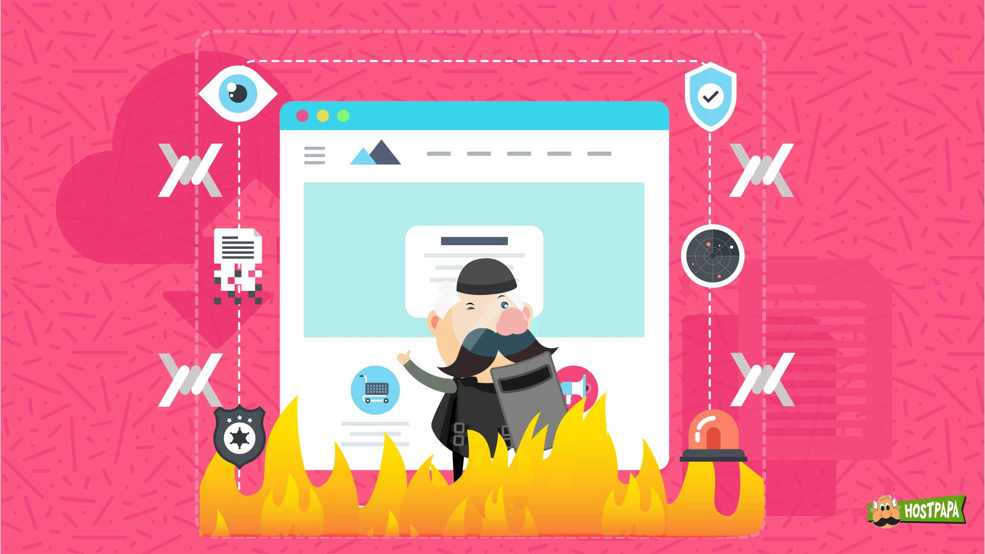 Why do you need a firewall for your website