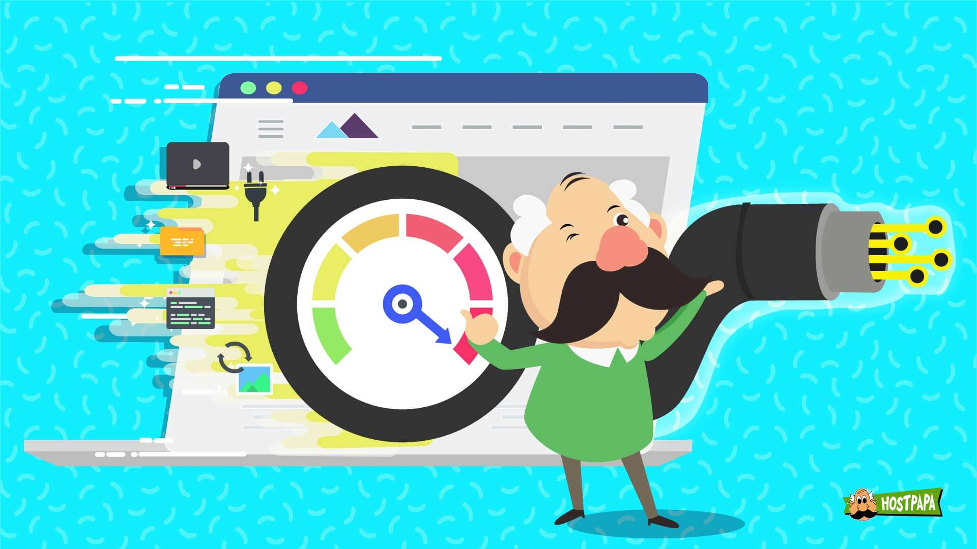 How to Estimate Your Hosting Bandwidth Usage