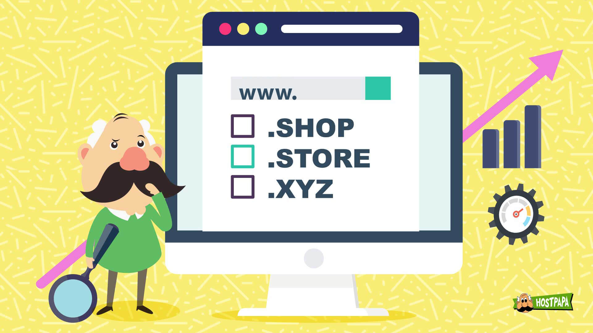 5 Questions to Ask Before Buying a Domain Name