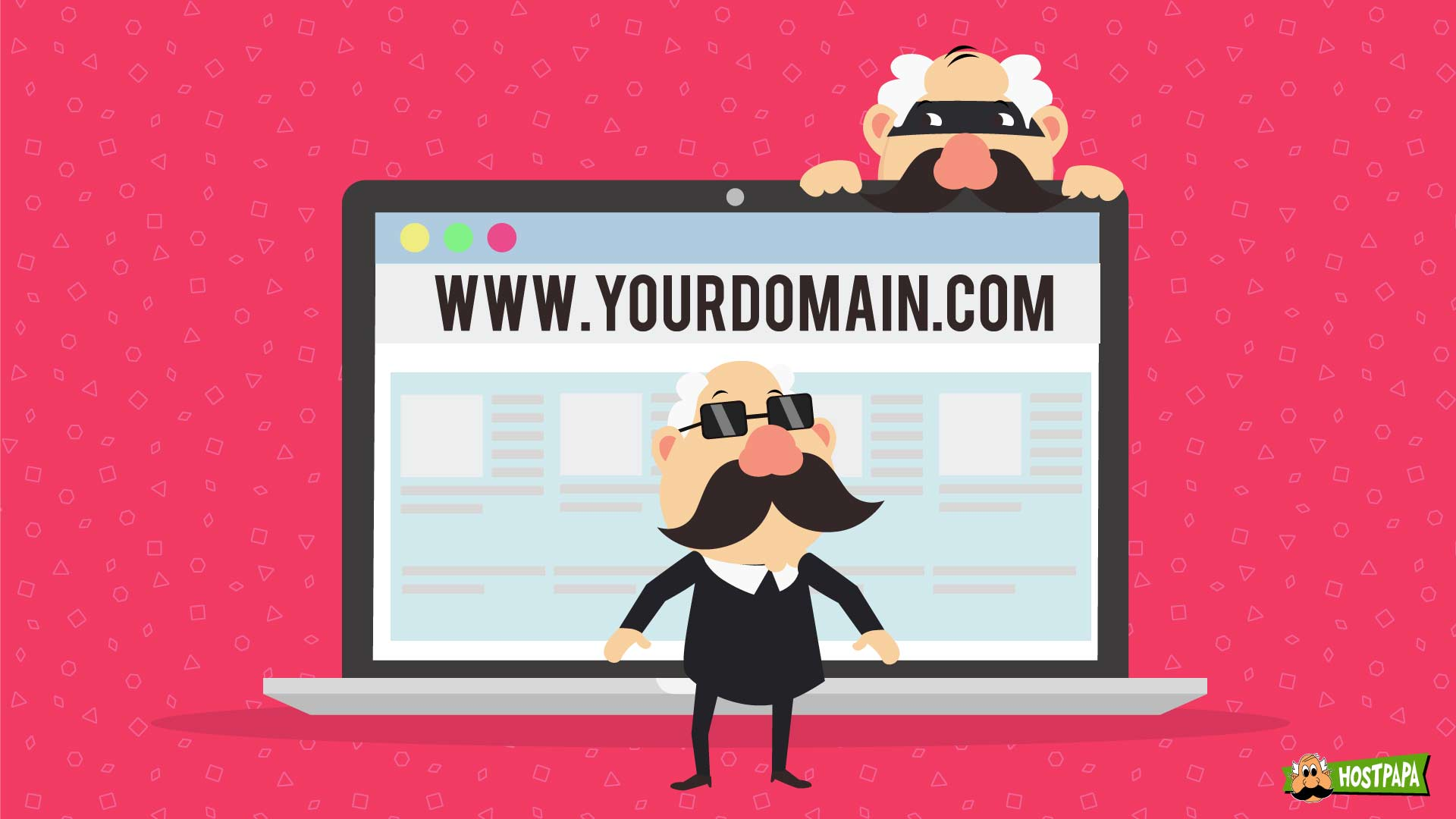 Domain Hijacking and How to Protect Yourself