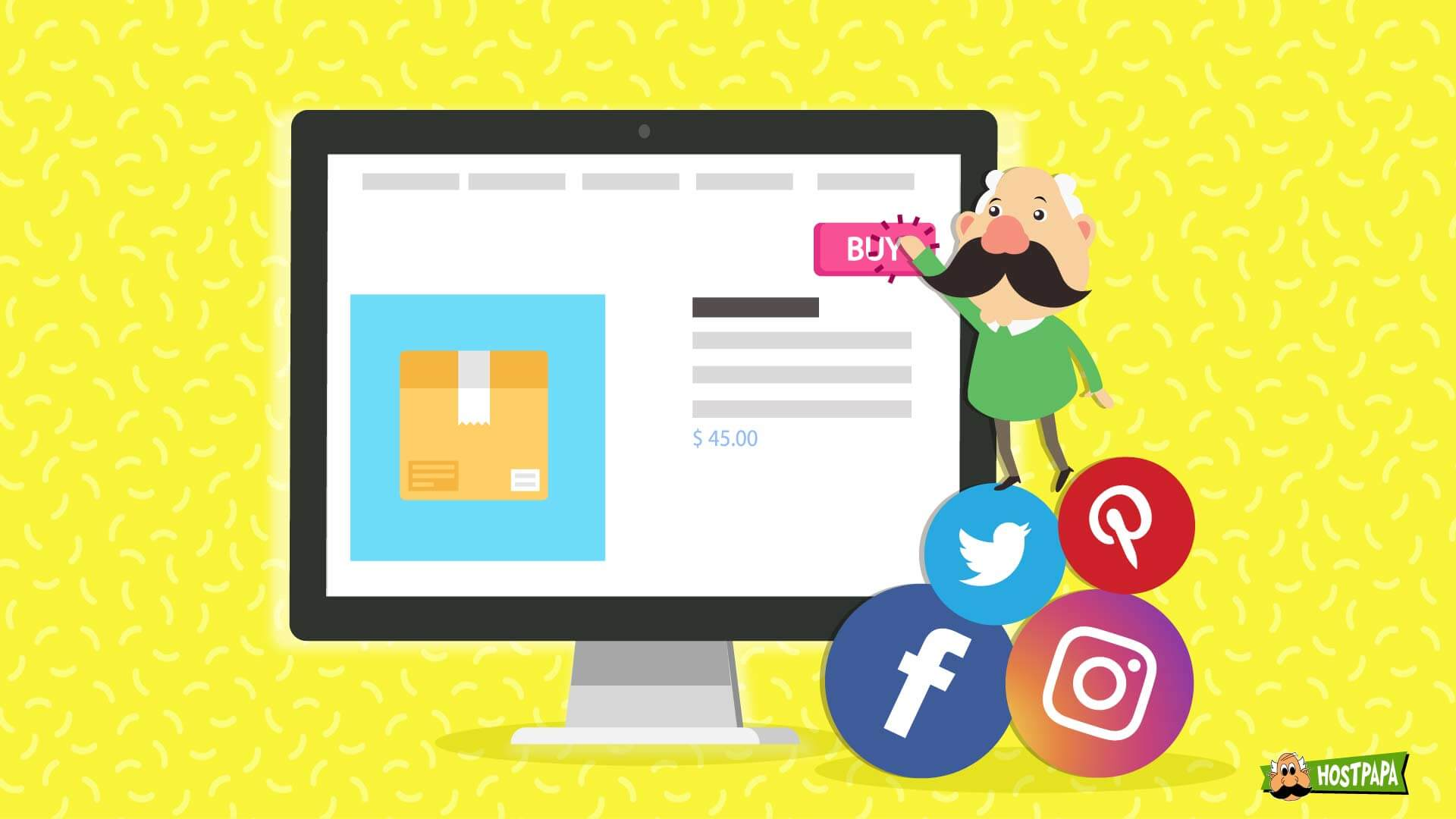 How to Drive Traffic to Your Online Store Using Social Media