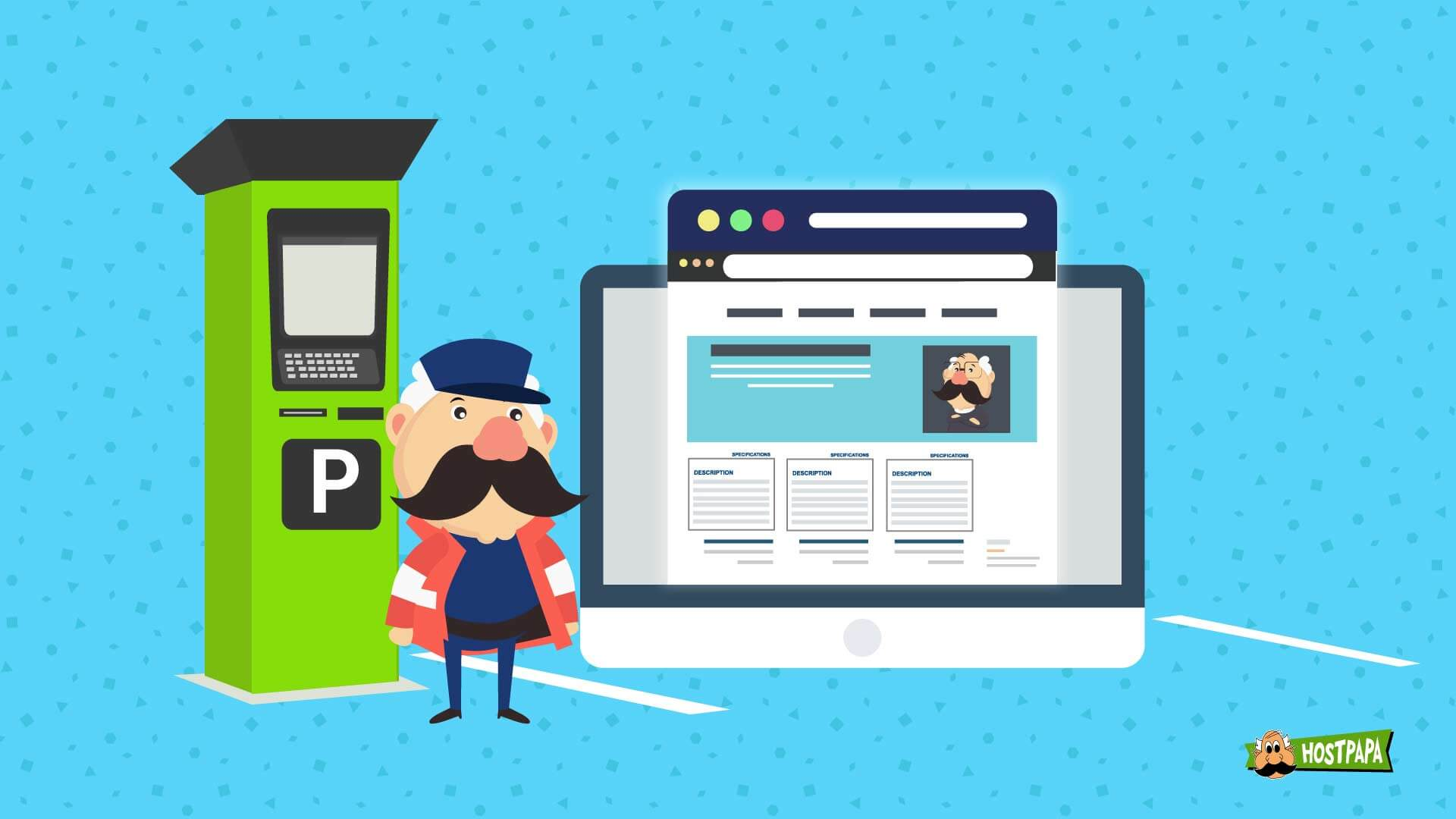 What are parked domains and why you need one?